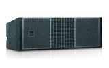 RAMHOS双6.5寸线阵列音箱LF-D6配合LF-15B低音礼堂演出多功能厅线阵