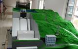 抽水蓄能模型