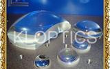 K9石英平凸球面透鏡