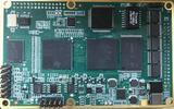 华远星通供应军用浮点DSP+FPGA处理模块HY-6748F