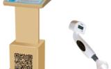 智能型肺活量测试仪