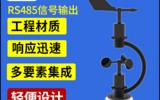 建大仁科智慧灯杆一体式气象站RS-FSXJT-N01-1厂家直销