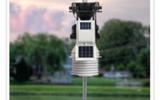 Davis Vantage Pro2便携式自动气象站 校园气象站