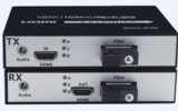 AOPRO-T/R4DVI HDMI延长器HDB-100D视频光端机