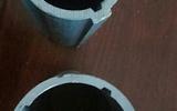 天津 圆形测斜管 PVC测斜管