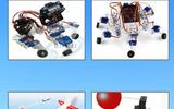 小学创客教室建设方案 师大教育创客仪器 创客厂家 SDJY创客器材