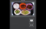智仕通菜品識別桌面式智能餐臺SL-V2