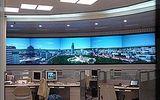 多通道環幕投影系統