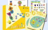 幼兒園思維數學