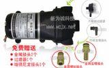 微型自吸水泵-中流量,中压力,低噪音!