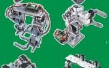 典型机器人控制实验箱