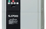 日立Hitachi变频器SJ700系列
