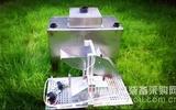 JZ-1000双翻斗式流量计/翻斗式径流仪/地表径流仪生产