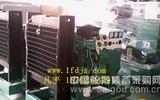 120KW玉柴发电机组-应急静音发电机组
