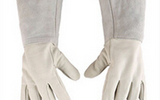 超低溫液氮手套/耐低溫手套  產品貨號: wi114477 產    地: 國產