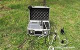 定时定位土壤水分、温度测试仪/