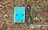 三参数土壤电导率/含盐量、温度、水分测试仪