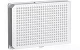 德国greienr 384孔细胞培养微孔板 784080