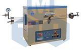 OTF-1200X 1200℃開啟式管式爐系列