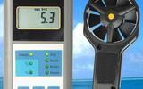 多功能风速表(多功能风速仪)/多功能风速计   型号:DP-AM4836