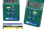 TES-1333/TES-1333R太陽能功率表