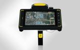 QpadX5全强固平板GIS产品