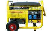 190A汽油發電電焊機多少錢