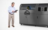 彩色3D打印機:ProJet? 660 Pro