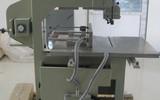 小型海绵泡沫切割机