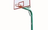 SJ-033T太阳能篮球架