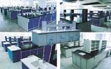 高校物理化学实验室