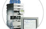 Agilent1200型液相色譜儀