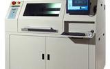 全球首台CCD自动定位激光加工机