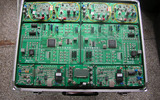 JH5002/A+新型光纤通信实验系统