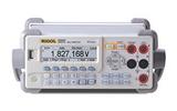 普源精电科技 RIGOL DM3000系列台式数字万用表