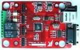 AVR TCP/IP 开发板(网络板/单片机上网) AVRVi Ethernet IO Kit