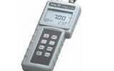 美國任氏6010便攜式pH計酸度計6010
