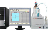 JXD-3000型微機堿性氮測定儀
