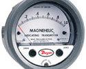 美国DWYER 德威尔605系列605-500PA 差压指示变送器