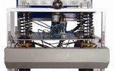 自动空气悬挂系统实训台