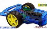 TF-Kit多功能创意车|三轮车|可扩展多种传感器