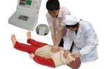消防急救训练模拟人、心肺复苏模拟人