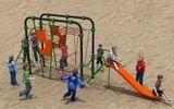 WD-TN0310户外儿童青少年体能系列