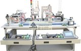 自动生产线拆装与调试实训装置