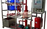 智能消防系统实训装置
