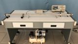 超聲速空氣動力學激波發生器——激波管