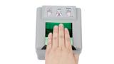 尚德SoundScan84c活體四連指指紋識別指紋采集儀