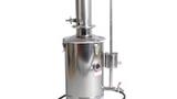 YAZD-10蒸馏水器,不锈钢蒸馏水器,工业蒸馏水器,电热蒸馏水器,生化培养箱霉菌培养箱