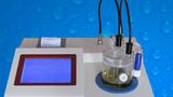 甲醇水分含量测定仪报价