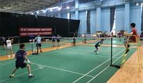 第二届软件学院联盟杯羽毛球赛圆满落幕